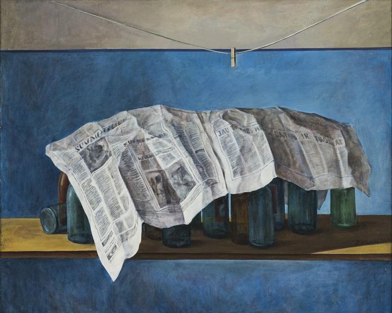 MO muziejus | įkvėpimai | pamoka | romanas vilkauskas