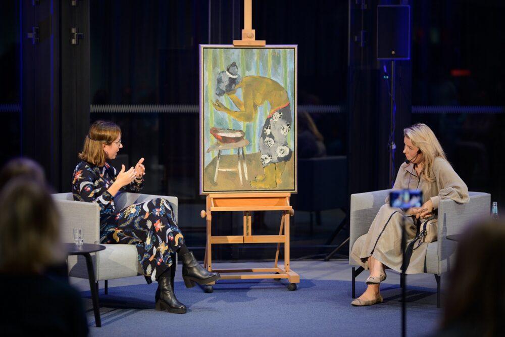 MO muziejus | Menas švęsti | Beata Nicholson