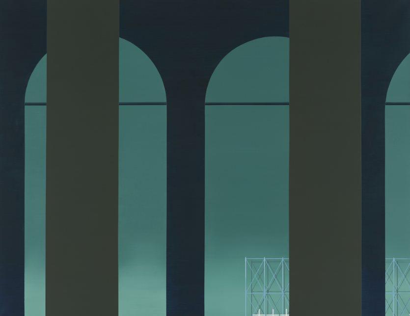 Linas Jusionis | Nuovargis | MO kolekcija