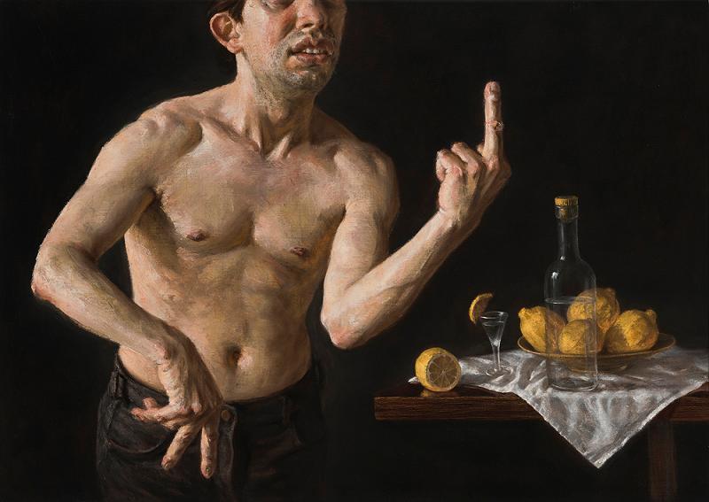 MO muziejus | Žygimantas Augustinas