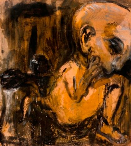 Jurga Barilaitė | Velnias ir vaikas | MO kolekcija