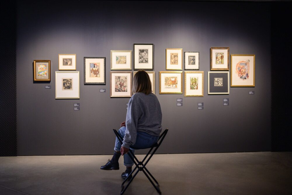 Mindfulness   Dėmesingo įsisąmoninimo užsiėmimai   MO muziejus
