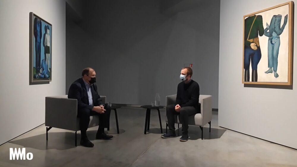Emocinė sveikata   Pokalbiai   Dainius Pūras   MO muziejus
