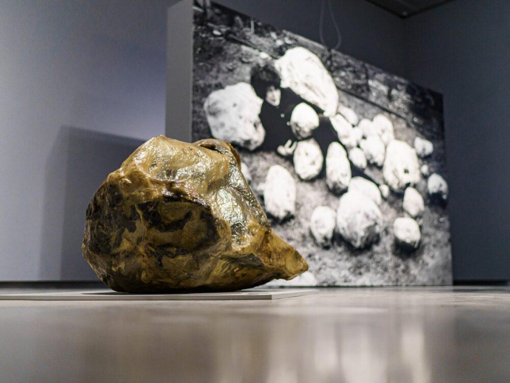 Didžioji paroda | Sunkus amžius | MO muziejus