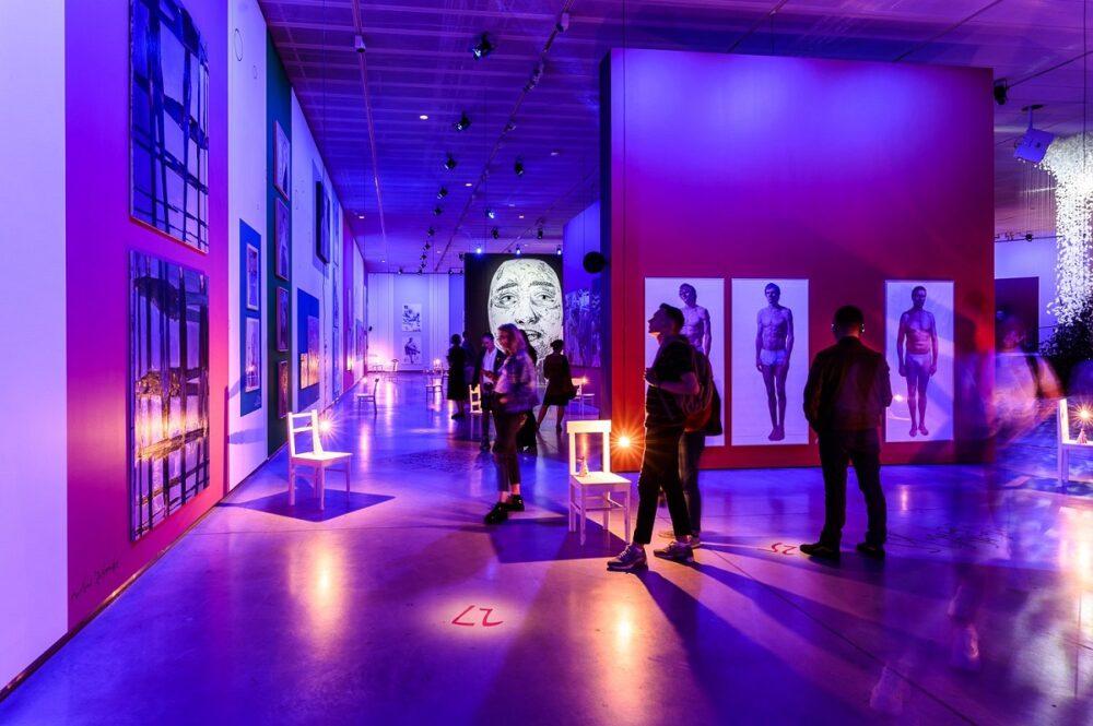 MO muziejus | Paroda | Kodėl taip sunku mylėti