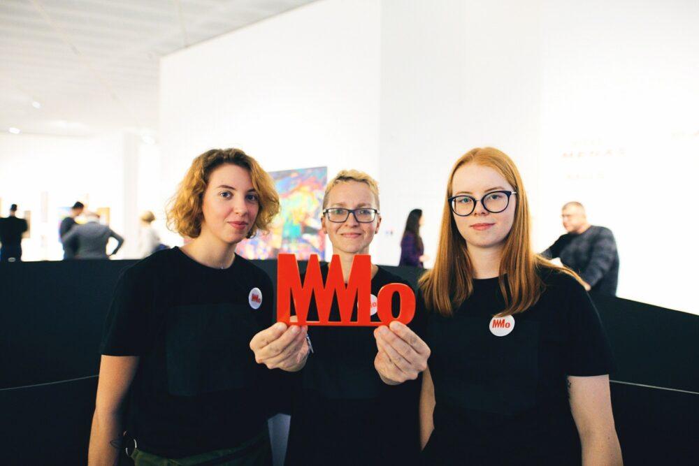 MO muziejus | savanoriai