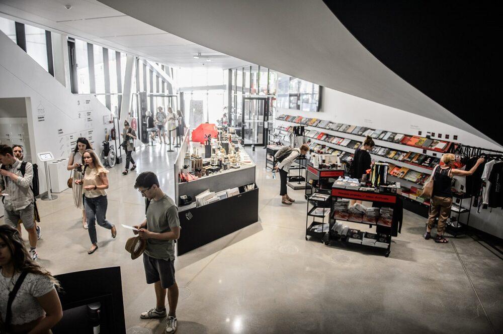 MO muziejus | MO parduotuvė