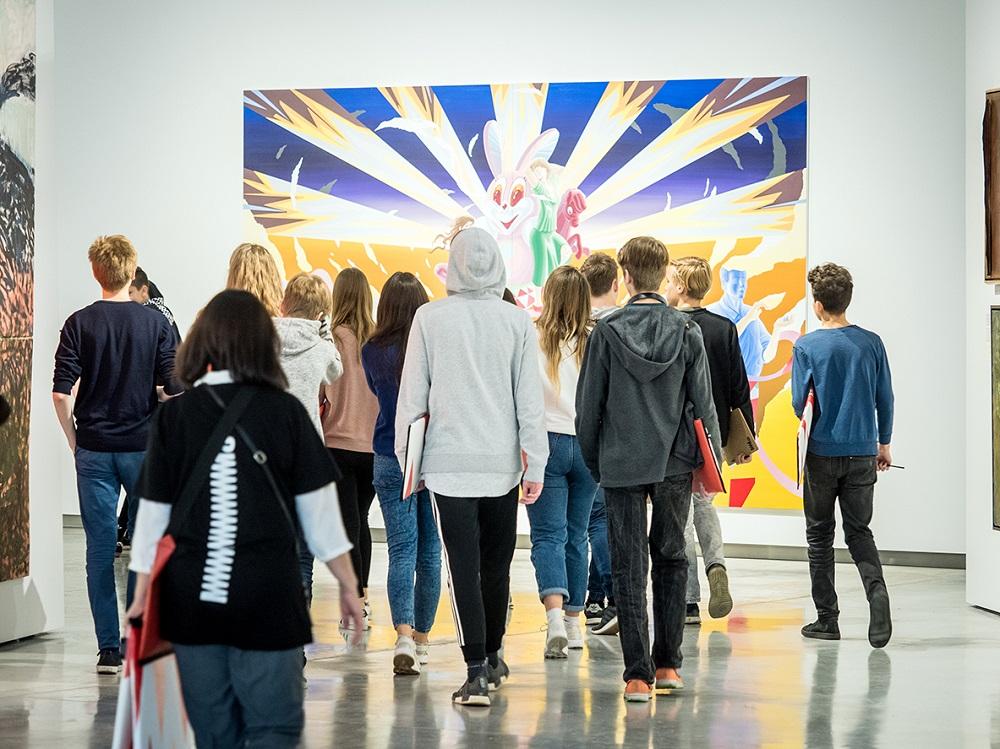 MO muziejus| edukacija