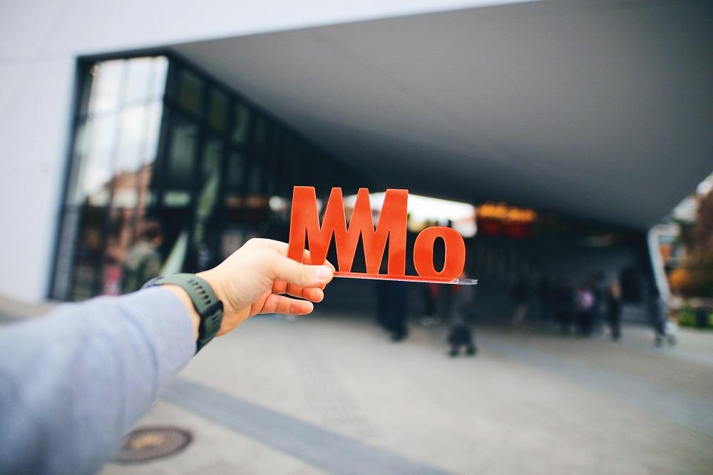 Palaikyk MO muzieju