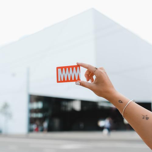 MOdernistas | MO muziejus