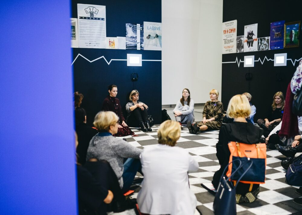 MO muziejus | edukacija | užsiėmimai suaugusiems