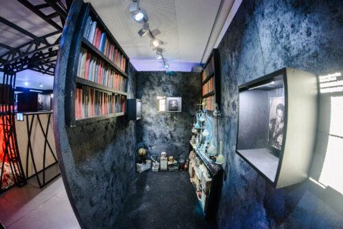 MO muziejus | paroda | Iš tos operos