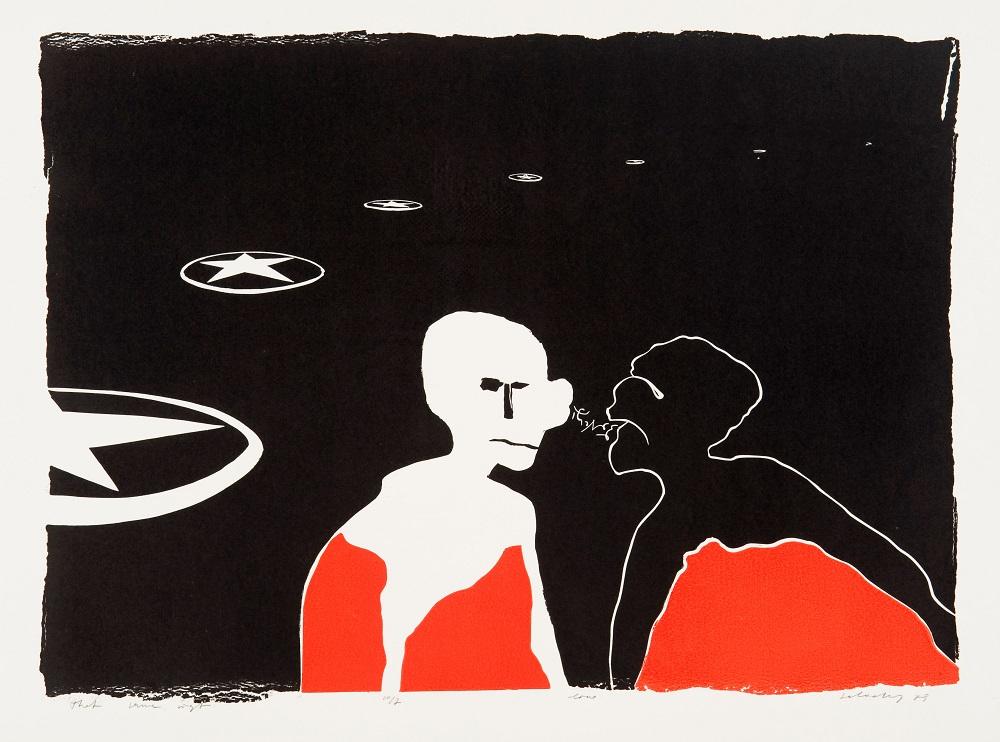 MO muziejus | paroda | Edmundas Saladžius
