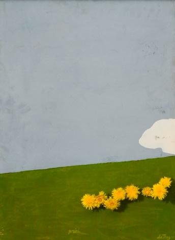 Leonas Linas Katinas | Septynios dienos Rusnėje | MO kolekcija