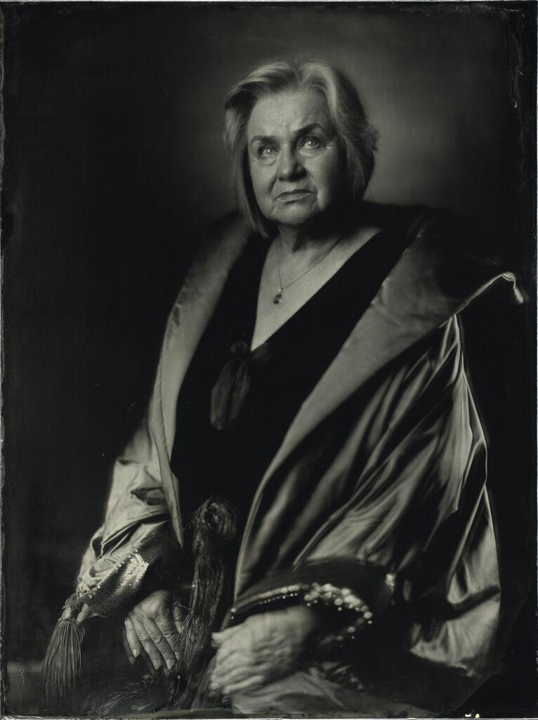 Irena Milkevičiūtė | Iš tos operos | Ferotipas