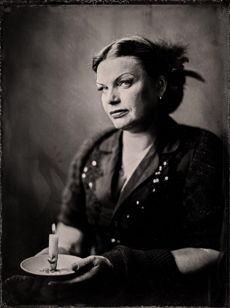 Joana Gedmintaitė | Iš tos operos | Ferotipas