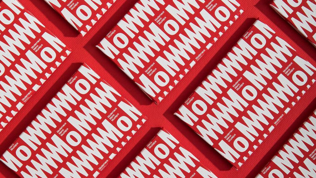 Modernisto kortelės