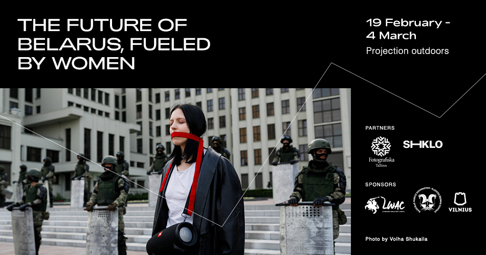 The Future of Belarus, Fueled by Women | MO Museum