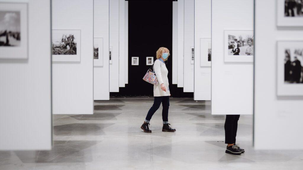 Permainų šventė | Didžioji paroda | MO muziejus