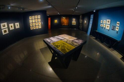 MO muziejus   paroda   Sunkus amžius: Vilnius 1939-1949
