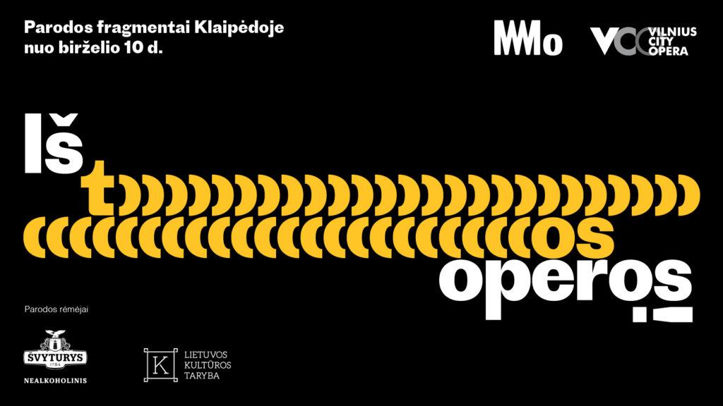 Įkvėpimai | Iš tos operos | MO muziejus | muziejus | MO