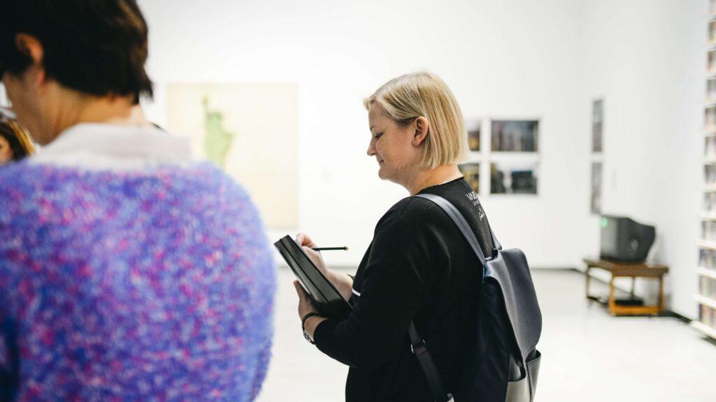 MOkytojų projektas | MO muziejus | Britų taryba