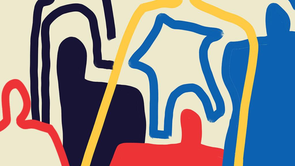 Negalia mene: skirtingų kūnų pasakojimai   MO muziejus