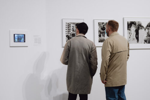 be neriMO | 4 patyrimai | MO muziejus