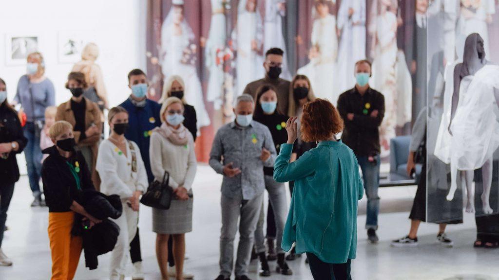 Permainų šventė | Didžioji paroda | Ekskursija su MO gidu | MO muziejus
