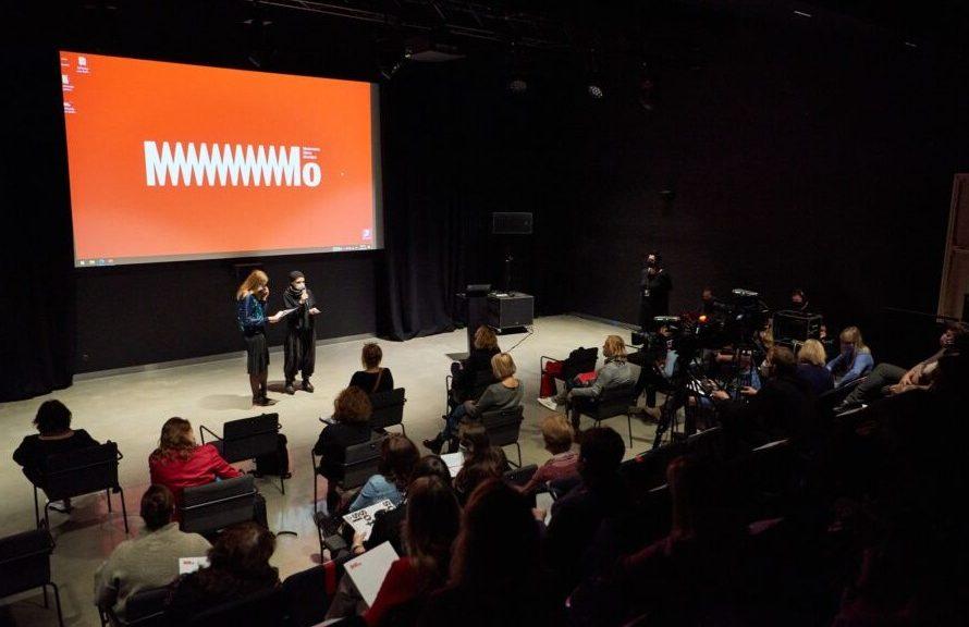 MO muziejus | MOkytojų konferencija